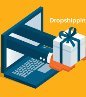 Learn how to Dropship and sell pretty much anything with no up front cost or touching stock